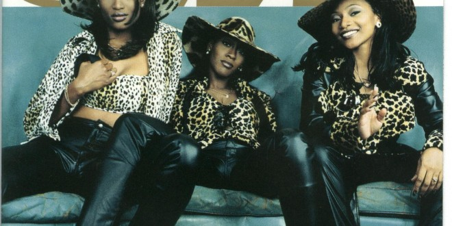 """Throwback Thursday: SWV """"Someone"""" (feat. Puff Daddy)"""