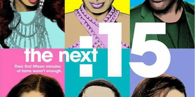 Watch: TV One Unveils 'The Next 15' Explosive Extended Trailer