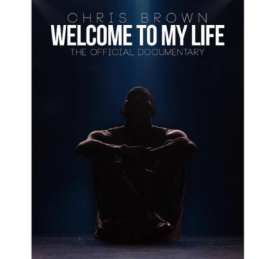 Chris Brown Announces 'Welcome To My Life' Documentary To Arrive In Theaters In June [Video]