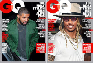 "Drake, Future, Odell Beckham, Idris Elba & More Named GQ's ""Most Stylish Men In The World"" [Photos]"