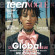 "Willow Smith Is ""The Coolest Girl In The Galaxy"" For Teen Vogue [Photos]"