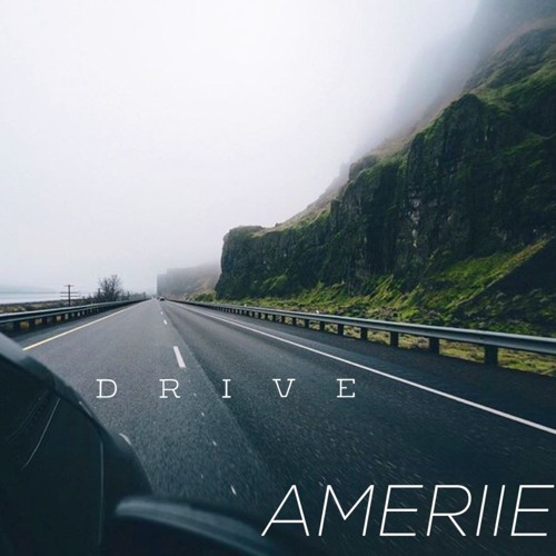 New Music: Ameriie Returns with New EP 'Drive' [Listen]