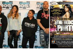 "Ameriie To Perform at DC Gay Pride+Talks Hiatus, New Music, ""One Thing""s Influence on Music & More at 'The Breakfast Club'"