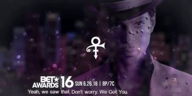 "BET Shades Madonna's Prince Tribute, Promises Better Honoring at BET Awards, Madonna Claps Back ""Deal with It"" [Video]"