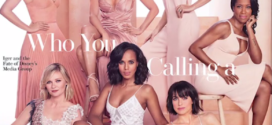 Hot Shots: Kerry Washington, Jennifer Lopez, Regina King & Other Leading Ladies Cover 'Hollywood Reporter'