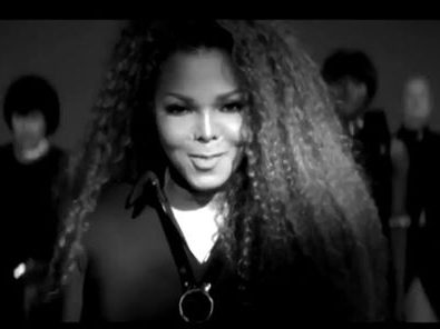 Janet Jackson Teases New Music Following 'State of The World Tour' Announcement