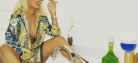 Hot Shots: K. Michelle Puts Aside Beef with Lil Kim To Pay Homage To Her In New Photo Shoot