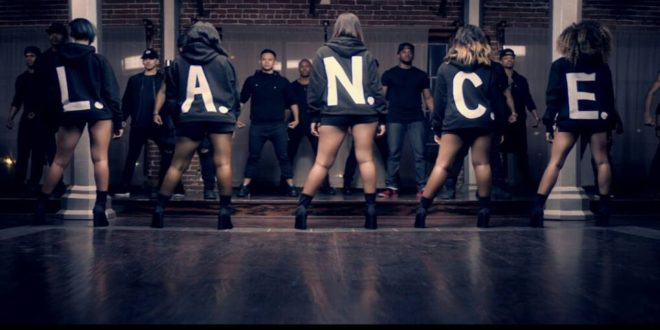 New Video: June's Diary 'L.A.N.C.E.'