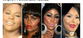 """Really? Girl Bye: Nene Leakes Throws """"Plastic Surgery"""" Shade at Lil Kim, Twitter Drags Her By Her Nose & Wig [Photos]"""