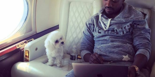 "Ray J & His Manager React To Kanye West ""Famous"" Video, Throws Shots at Kim Kardashian"