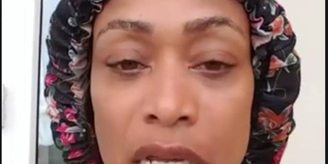 Tami Roman & Her Bonnet Clap Back at Haters Over Her BBWLA Return & Reality Show Hopping [Video]