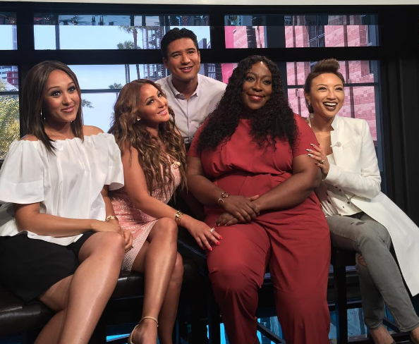 'The Real' Cast Opens Up On Tamar Braxton Firing In First Interview Since Her Departure [Video]
