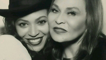 Tina Lawson Claps Back at Haters Over Beyonce Leaving BET Awards Early, Says Bey Paid Her Own Money To Make It a Priority