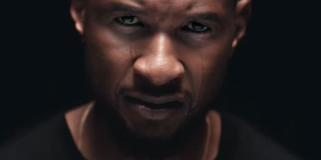 Yikes! Usher Delivers His Best Album In Years with 'Hard II Love' But Estimated To Have Lowest First Week Sales To Date+Stops By 'The Breakfast Club' [Video]