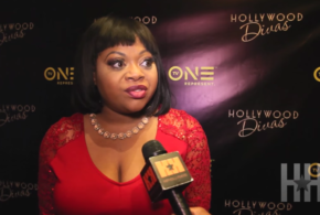 """Shade or Nah? Countess Vaughn Says NO! You Won't Be Seeing Her & Brandy's Rekindled Relationship on """"Hollywood Divas"""" [Video]"""