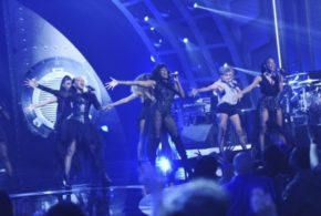 """Watch: En Vogue & Kelly Rowland's Group June's Diary Duet """"Free Your Mind"""""""