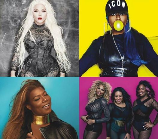 hiphophonors