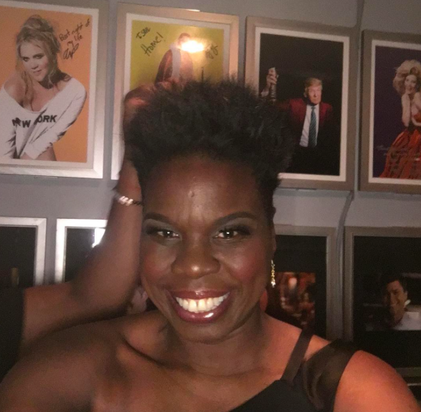 Twitter Responds To Disgusting Racist Attacks On Leslie Jones From Users