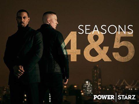 Winning: 'Power' Renewed For Seasons 4-5, Following Massive Season 3 Premiere Ratings
