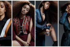 Must See: 'Love & Hip Hop' Breakout Star Cardi B Is Giving Us Life In Her New Editorial Spread For 'Fashion Bomb Daily' [Photos]