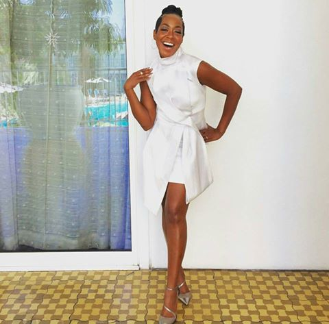 Don't Bother Me, I'm Working: Tichina Arnold Joins Vanessa Williams In Star Jones' New VH1 Series 'Satan's Sisters'