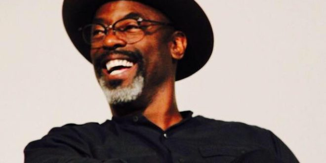 Thoughts? Actor Isaiah Washington Suggests All Black People Make September 26, 'Black Out Day' To Cripple The Economy & Fight Injustice