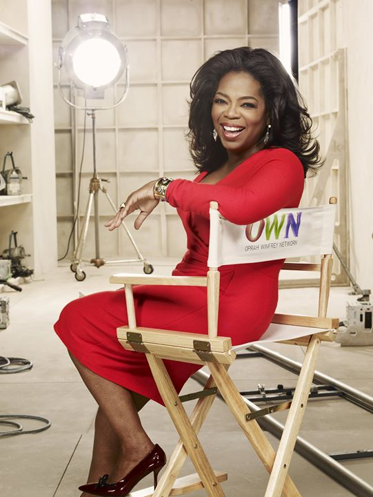 Back To Slay: Oprah Reportedly Readying Return of 'The Oprah Winfrey Show' [Unconfirmed]