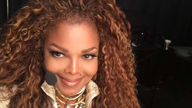 Ms. Clinton If You're Nasty! Donald Trump's Nasty Woman Insult To Hillary During Presidential Debates Drives Janet Jackson Streams Through The Roof, Up 250% on Spotify