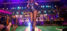 Watch: Laverne Cox Pays Homage To Beyonce During 'Lip Sync Battle' Performance of Destiny's Child 'Lose My Breath'