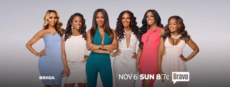 Watch: 'The Real Housewives of Atlanta' Season 9 Taglines/Opening Credits Revealed