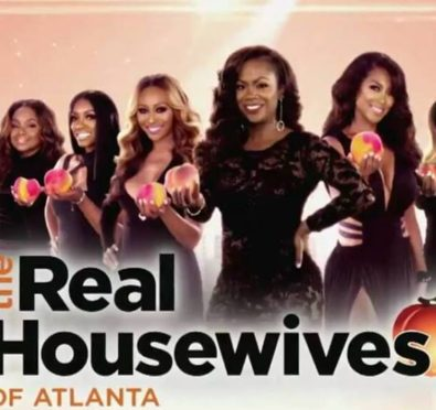 Kandi Burruss Ready To Turn In Her Peach, Reveals She's Considering NOT Returning To 'RHOA' For Season 10 [Photos]