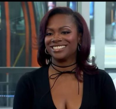Watch: Kandi Talks Return of Lisa Wu & Kim Zolciak To 'RHOA,' Chateau Sheree, Says Things Are Worst Between She & Phaedra Parks, Throws Shade To Porsha Williams [Video]