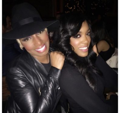 "Watch: Porsha Williams Reveals at 'WWHL' That She & Nene Leakes Are No Longer Friends ""I Called a Couple Times, My Calls Weren't Returned"""