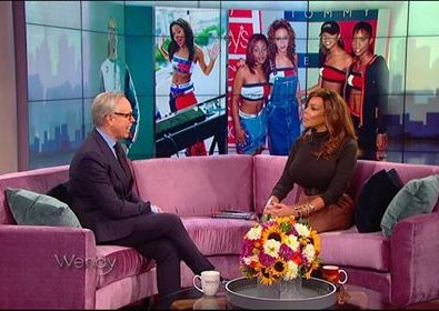 Tommy Hilfiger Visits 'Wendy' & Addresses Long Standing Alleged Racist Remarks, Talks Aaliyah & More Propelling His Brand In The 90's [Video]
