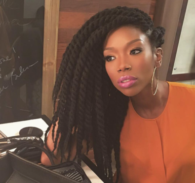 Must Hear: Brandy Teams Up with Sir The Baptist For POWERFUL New Duet 'Deliver Me'