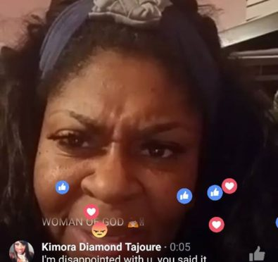 "Watch: Kim Burrell Claps Back Over Anti Gay Sermon, Claims She Never Said LGBT or That Gays Should Die ""I Was Speaking on S-I-N"""