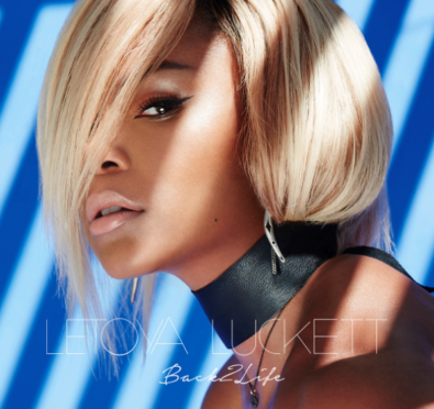 New Music: Letoya Luckett 'Back 2 Life'