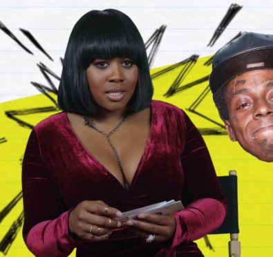 Must See: Remy Ma Hilariously Critiques The Lyrics of Nicki Minaj, Lil Wayne, Lil Mama & More In 'Rate The Bars' Segment