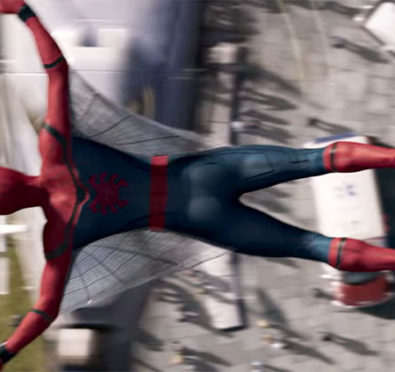 So Here For It: Marvel/Sony Unveil First Official 'Spider-Man: Homecoming' Trailer, Starring Zendaya, Robert Downey Jr., Tom Holland & More [Video]