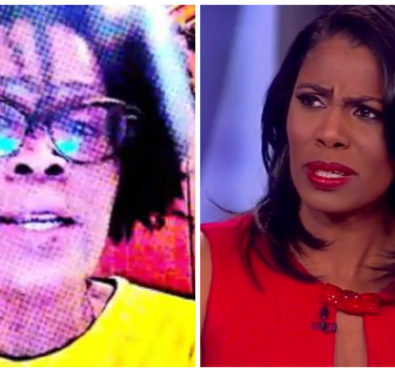 YIKES! Janet Hubert Gets Omarosa ALL THE WAY TOGETHER & Reads Her Rights Over Her Pro Trump Statements at 'The View' [Video]