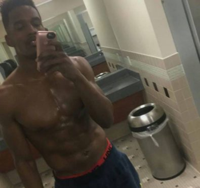 ICYMI: 'Real Housewives of Atlanta' Kairo Whitfield's Alleged Nudes Leaked [NSFW Photos]