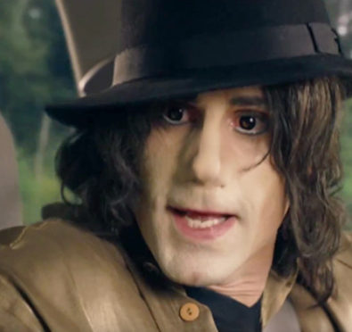 That Horrible Michael Jackson Spoof Series Starring Joseph Fiennes Has Officially Been SCRAPPED Following Family & Fan Outrage