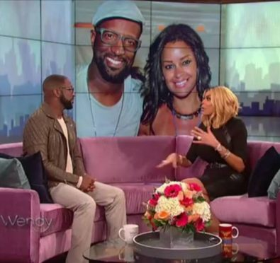 Rickey Smiley Reveals Claudia Jordan Was Fired From His Show Due To 'RHOA' Backlash, Praises Porsha Williams & Da Brat For 'Dish Nation' Ratings Increase [Video]
