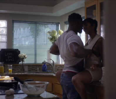 "Watch: LeToya Luckett Unveils 8 Minute Theatrical Mini Movie/Visual For New Single ""Back 2 Life"""