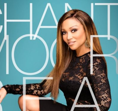 New Music: Chanté Moore 'Real One'