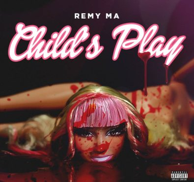 It Ain't Over: Remy Ma Reportedly Dropping New Nicki Minaj Diss 'Child's Play'+Lil Kim Teases 'Ladies Night 2' with Remy [Video]