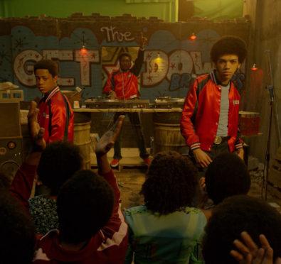 Noooo! Netflix Opts Not To Renew 'The Getdown' For Season 2