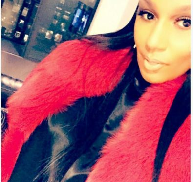 "Plot Twist? Jackie Christie Posts & Deletes That ""They"" Are Plotting To Get Rid of Her From 'BBWLA' [Photos]"