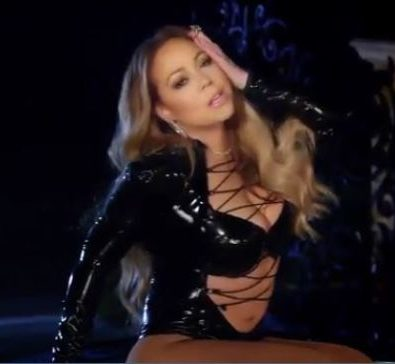 New Video: Mariah Carey – 'I Don't (ft. YG)'