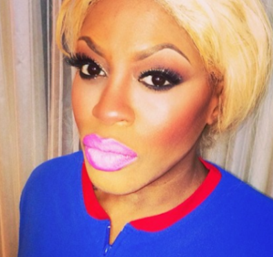 Lil Mo FIRED From Her Newly Launched DC Radio Show